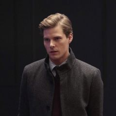 Quantico saison 2 : Hunter Parrish (Clay) a failli jouer dans Hunger Games