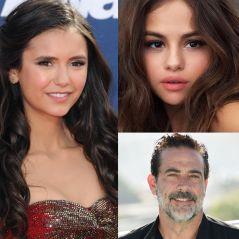 Selena Gomez, Nina Dobrev... ces stars qui ont des sosies célèbres 😲