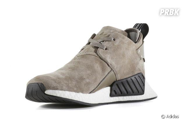 Adidas : la NMD CS2 Suede existe en beige