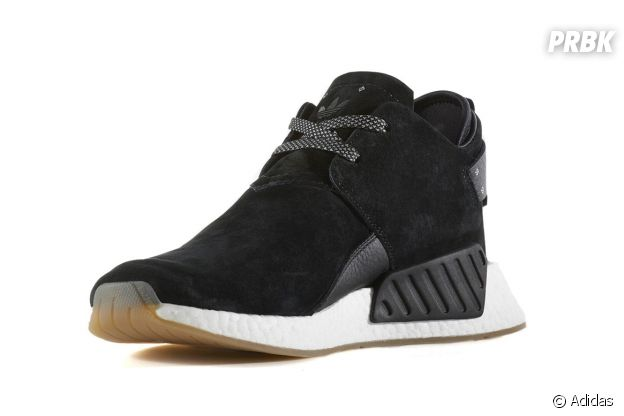 Adidas : découvrez la NMD CS2 Suede