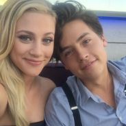 Cole Sprouse (Riverdale) : l'adorable message de Lili Reinhart pour son anniversaire 😍