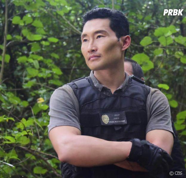 Hawaii 5-0 saison 8 : Daniel Dae Kim s'exprime sur son départ inattendu