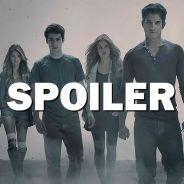 Teen Wolf saison 6 : Theo mort après l'épisode 12 ? Voici la réponse