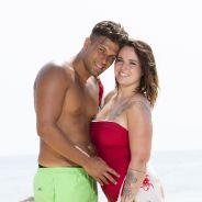 """Neymar (Les vacances des Anges 2) sur son couple avec Kelly : """"C'est difficile en ce moment"""""""