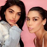 Kim Kardashian et Kylie Jenner : ces deux soeurs sont leurs sosies et c'est bluffant 😲