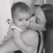 Alexia Mori : nouvelles photos trop chou de sa fille Louise 😍