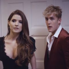 "Amanda Cerny et Jake Paul guest star du clip ""Come Thru"" de King Bach"