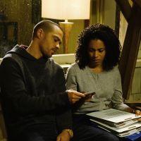 Grey's Anatomy saison 14 : Maggie et Jackson bientôt en couple ? Kelly McCreary donne des indices