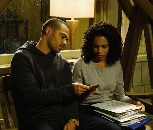 Grey's Anatomy saison 14 : Maggie et Jackson bientôt en couple ?