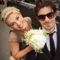Katrina Patchett (Danse avec les Stars) mariée à Valentin ! 👰💍