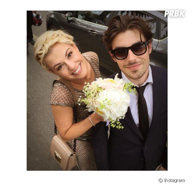 Katrina Patchett (Danse avec les Stars) mariée à Valentin ! ??