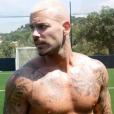 M. Pokora ultra hot : il s'affiche torse nu pour sa séance de sport et affole Instagram !