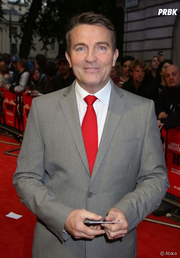Doctor Who saison 11 : Bradley Walsh en nouveau compagnon ?