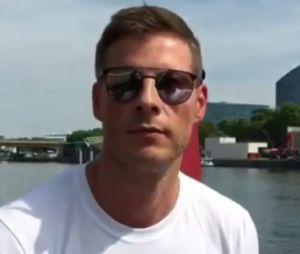 Matthieu Delormeau annonce officiellement son retour dans TPMP, les fans sont aux anges !