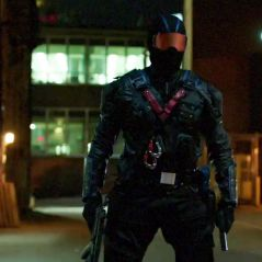 Arrow saison 6 : qui est le Vigilante ? Une théorie passionnante