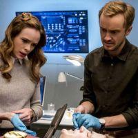 The Flash saison 4 : Tom Felton quitte la série ? Pas grave pour une actrice