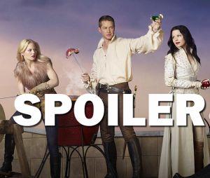 Once Upon a Time saison 7 : Emma et Hook bientôt réunis