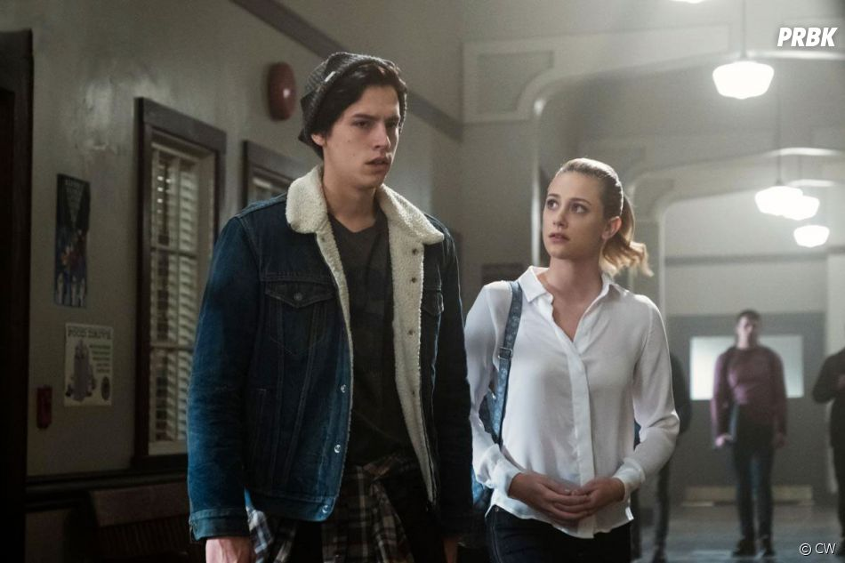 Riverdale saison 2 : le couple Betty/Jughead menacé ?