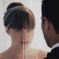 Fifty Shades Freed : premier teaser entre mariage et danger