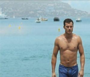 Fifty Shades Freed : Jamie Dornan torse nu dans le premier teaser