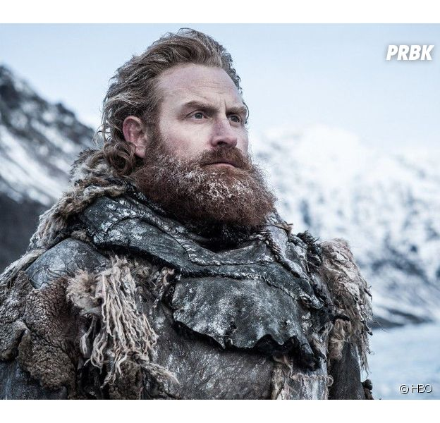Game of Thrones saison 8 : Tormund mort ? Kristofer Hivju se confie