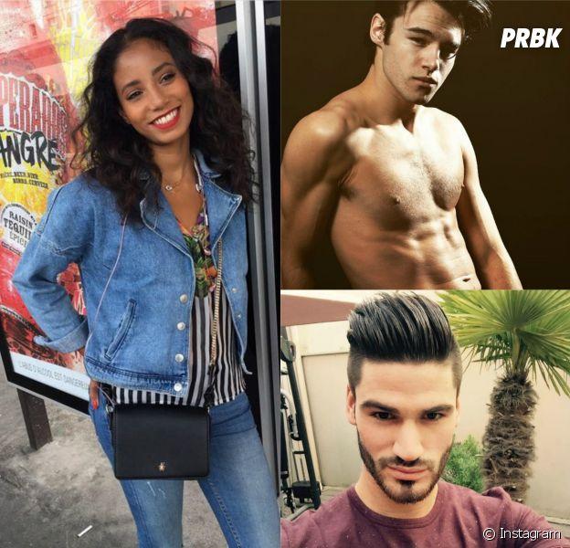 Danse avec les Stars 8 : on vous présente les trois nouveaux danseurs pro
