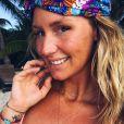 Aurélie Van Daelen voudrait un 2ème enfant, une fille de préférence !