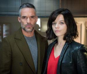 Profilage saison 8 : Juliette Roudet (Adèle) a failli ne jamais jouer dans la série