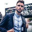 Bastien Grimal devient ambassadeur pour Jules : il s'est confié à PRBK sur la ligne Urbanizer.