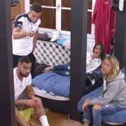 Kamila (Secret Story 11), Benoît, Noré et Charlène : oups, énorme boulette sur leurs secrets !
