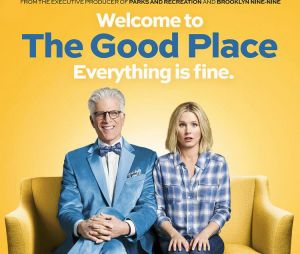 The Good Place : l'affiche de la saison 1