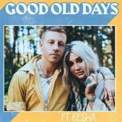 """""""Good Old Days"""" : Macklemore invite Kesha sur son nouveau single 🎶"""