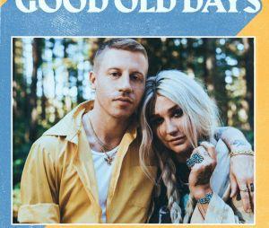 """""""Good Old Days"""" : Macklemore invite Kesha sur son nouveau single"""
