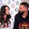 Nabilla Benattia et Thomas Vergara répondent aux rumeurs de rupture et s'expliquent dans le Mad Mag !