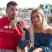 Kevin (Les Marseillais) et Carla prêts à se fiancer ? Ils nous répondent (interview)