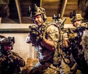 La bande-annonce de SEAL Team avec David Boreanaz