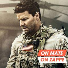 SEAL Team : David Boreanaz rejoint l'armée, notre avis sur sa nouvelle série