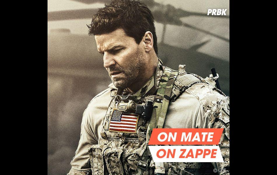 SEAL Team : faut-il regarder la série avec David Boreanaz ?