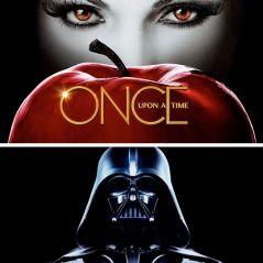 Once Upon a Time : la saison 7 sera comme Star Wars
