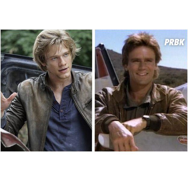 MacGyver saison 2 : Richard Dean Anderson bientôt au casting ?