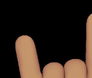 Apple : le nouvel emoji en langage des signes