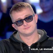 """Vald furieux après son passage dans Salut les Terriens : """"ça pue du c*l la télé"""""""