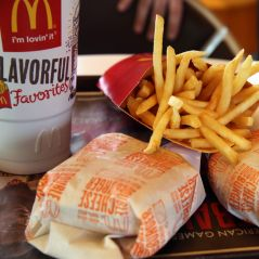 McDonald's : l'astuce d'un ex employé pour qu'on vous serve les meilleurs burgers