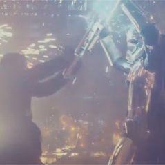 Star Wars 8 : la nouvelle bande-annonce épique et spectaculaire