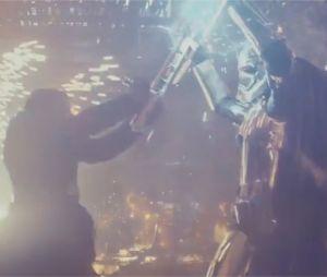 Star Wars 8 : Les Derniers Jedi, la nouvelle bande-annonce