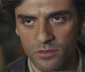 Star Wards 8 : Oscar Isaac est Poe dans la bande-annonce