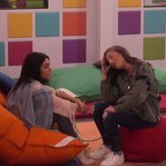 """Laura (Secret Story 11) balance une bombe à Kamila : """"Noré m'a embrassée vite fait"""" 😯"""