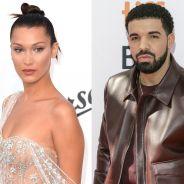 """Bella Hadid et Drake en couple ? La bombe et le rappeur """"très proches"""" à l'anniversaire de la top"""