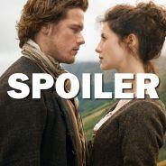 Outlander saison 3 : les premières images sexy de l'épisode 6