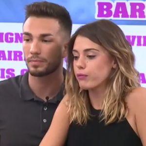 Barbara (Secret Story 11) et Benoît ensemble et nus sous la douche ? La révélation choc de Kamila